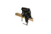 "Swivel Bench Vise, Smooth,  2-1/2"", Item No. 58.104"