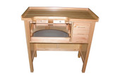 Jewelers' Deluxe Workbench, Item No. 13.071
