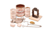 Sand Casting Set, Item No. 22.949
