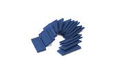 Ferris Wax, File-A-Wax, Wax Slices, 1/2 Pound Assorted, Item No. 21.384