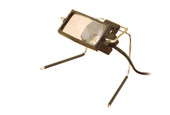 Bausch & Lomb Illuminated Stand Magnifier, Item No. 29.306