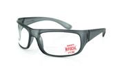 Mag-Safe Bifocal Glasses, Diopter 2.50, Item No. 29.807