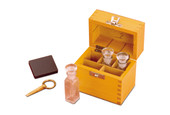 Metal Testing Set, With 9 Gold Testing Needles , Item No. 56.700