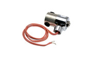 Solenoid Valve With Conduit, 110 volt, Item No. 24.925