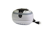 Mini Ultrasonic Cleaner, 220 volt, Item No. 23.598X