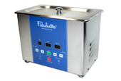Fabulustre Ultrasonic Cleaner, 2 Quart, 220 volt, Item No. 23.641X