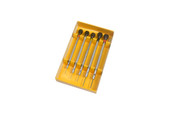 Screwdriver Set Non-Magnetic, Item No. 4840