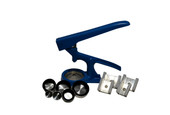 Watch Crystal Press with 10 Adapter, Item No. CO GSHP6