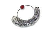 3mm Half-Round Ring Sizer, Item No. 35.0186