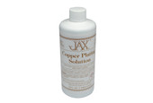 Jax® Copper Plating Solution, Pint, Item No. 45.910