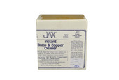 Jax® Instant Brass and Copper Cleaner, Gallon, Item No. 45.955