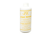 Jax Lacquer Remover Pint, Item No. 45.972