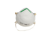 Willson Dust Respirator N9510, Item No. 47.304