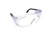 Safety Glasses Clear, Item No. 29.367