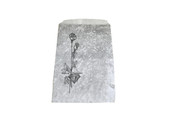 Gift Bags-5X7 Silver   1000/Bx, Item No. 61.177