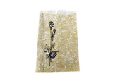Gift Bags-6X9 Gold     1000/Bx, Item No. 61.180