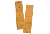 Envelopes Num. 2001-3000   X1M, Item No. 61.153