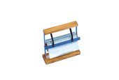 Tissue Cutter-Wood For 7 3/8, Item No. 61.092