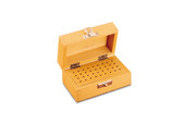 Wooden Box For Burs, Item No. 15.0375