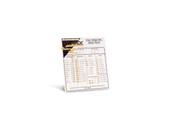 Studex Display W/Easel   Large, Item No. 65.0981