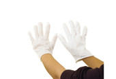 Inspection Gloves, Extra Light Weight Pair, Item No. 17.109