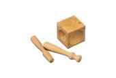 Dent Removing Set-Wood, Item No. 25.135
