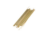 Wire-Brass Assorted Rivet, Item No. 43.501