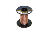 Copper Binding Wire - 21 Gauge, 1 oz., Item 43.563