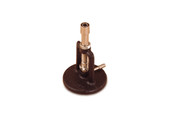 Bunsen Burner #2N, Item No. 14.260