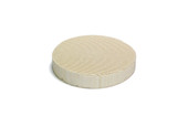 "Ceramic Soldering Block, 4-1/2"", Item 54.0965"