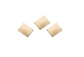Solder-Clipped Gold 10K  1 Dwt, Item No. 54.652