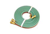 "Hose 12-1/2"" W/3/16"" Bb Fittg, Item No. 14.0780"