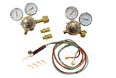 Little Torch Starter Set with Regulator, Item No. 14.00401