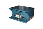 Dust Collector 1/2 HP Double Spin