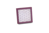 """Replacement Filter 12"""" X 25"""" X 2"""", for 47.090, Item No. 47.180"""