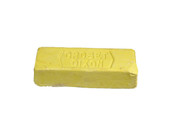 Grobet/Dixon Yellow, 2 lbs. Bar, Box of 12, Item 47.496B