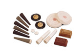Procraft Polishing Kit-Large, Item No. 47.027