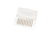 Cobalt Twist Drills Set, Item No. 28.598SET