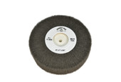 "Silicon Oxide Flap Wheels, Micro Fine, 4"" x 1"", Item No. 17.805"