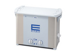 Elmasonic Easy 60H Ultrasonic Cleaning Unit, 6 Qt. Item No. 23.674