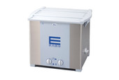Elmasonic Easy 120H Ultrasonic Cleaning Unit, 14 Qt. Item No. 23.676