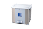 Elmasonic Easy 180H Ultrasonic Cleaning Unit, 20 Qt., Item No. 23.677