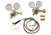Little Torch Starter Set with Regulator, Item No. 14.00405