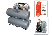 Ultra Quiet, Oil-Free, Lightweight Air Compressor, Item No. 14.500