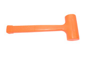 "Dead Blow Hammer, 1.96"", 1.5-pound Item No. 37.225"