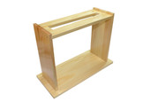 Wooden Hammer Stand, Item No. 37.190