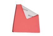"Selvyt® Duo Cloth Silver, 6"" x 7.5"", Item No. 17.084R"