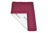 "Selvyt® Duo Cloth Gold, 6"" x 7.5"", Item No. 17.086R"