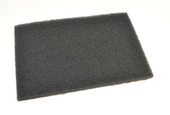 Non-Woven Abrasive Hand Pad, Grit 1000, Item No. 10.057