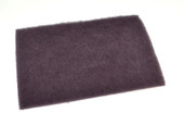 Non-Woven Abrasive Hand Pad, Grit 280, Item No. 10.058